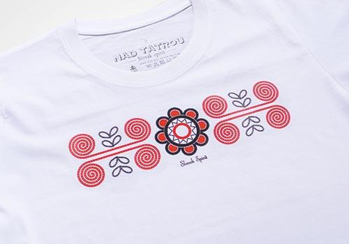 9c82de3d32ab Vlastný návrh trička - folklórne skupiny a súbory - Nad Tatrou