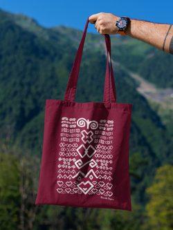Folklórne eko tašky